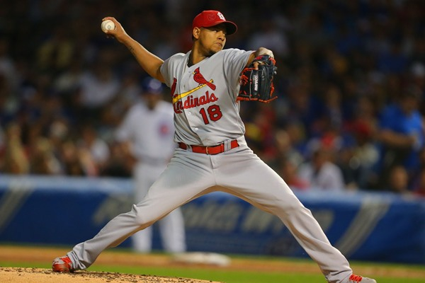 Fantasy Slant: Cardinals Sign Carlos Martinez to a five-year, $51 million extension