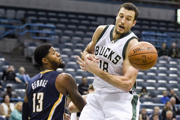 Fantasy Impact of Bucks Trading Miles Plumlee to the Hornets