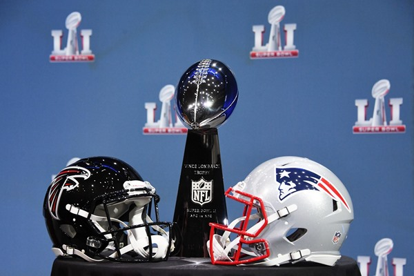 Best Super Bowl LI Prop Bets