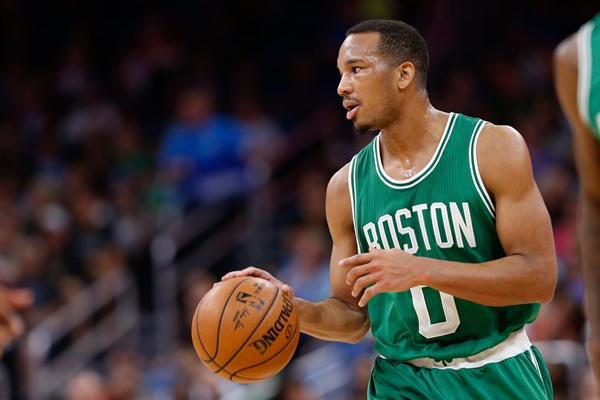 Avery Bradley (Achilles) Doubtful for Friday's Game