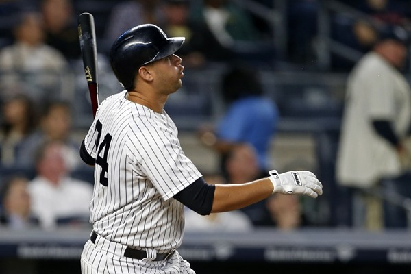 MLB Season Preview: New York Yankees
