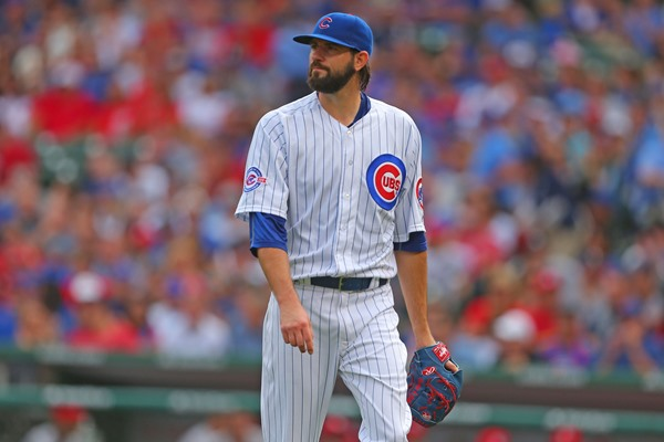 Fantasy Impact of Jason Hammel to the Royals
