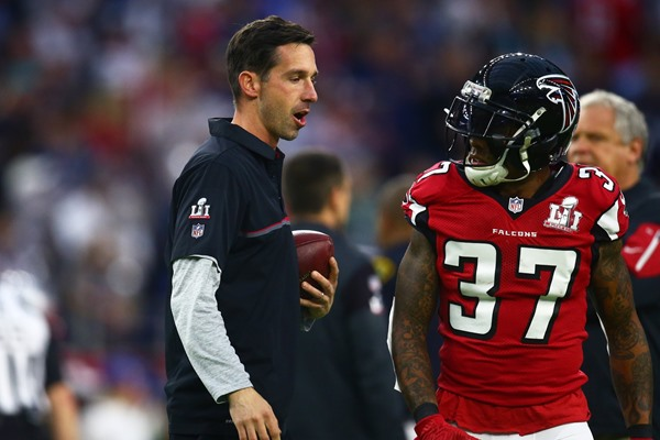 Fantasy Impact of the 49ers Hiring Kyle Shanahan