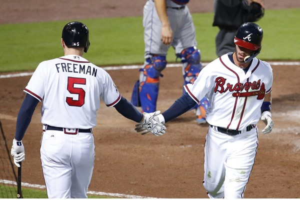 MLB Season Preview: Atlanta Braves