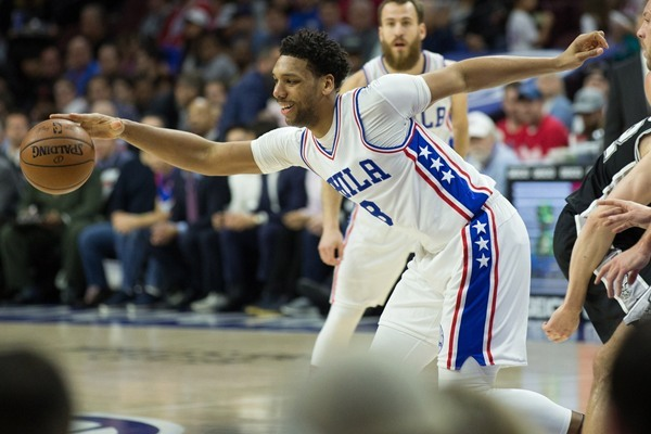 Update: Sixers C Jahlil Okafor Did Not Make Trip with Team to Charlotte