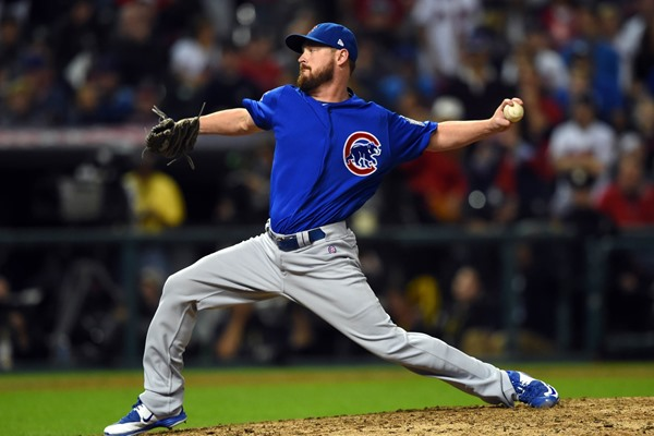 Fantasy Impact of Royals Signing Travis Wood