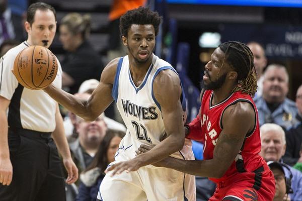 Daily FanDuel Basketball Picks: February 14th, 2017