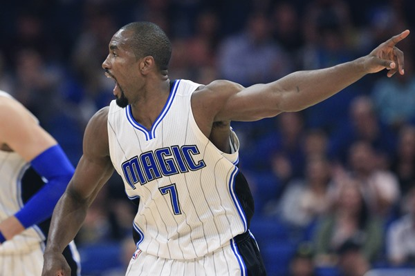 Fantasy Impact of the Raptors Acquiring Serge Ibaka From the Magic