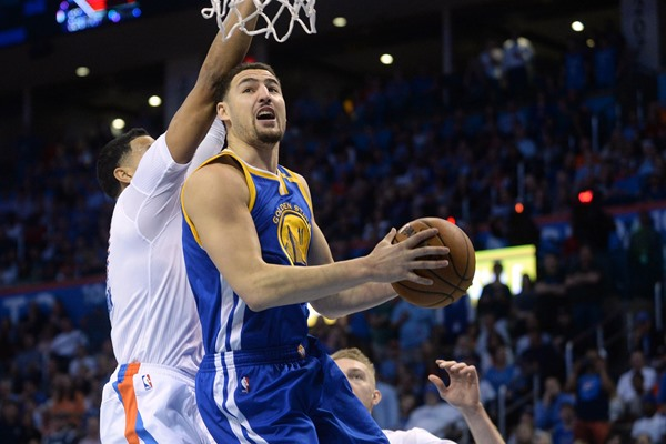 Warriors G Klay Thompson Set to Play Wednesday Against the Kings