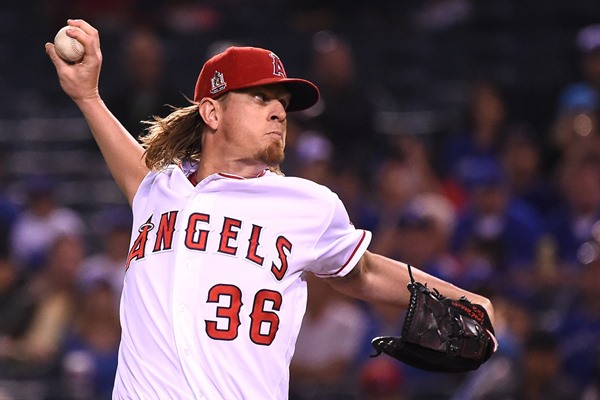 Fantasy Impact of the Padres Signing Jered Weaver