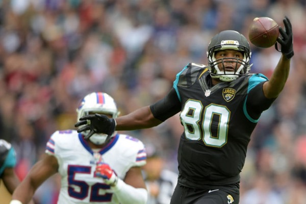 Fantasy Impact of the Dolphins Acquiring Julius Thomas