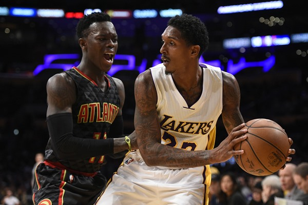 Fantasy Impact of Lou Williams Trade to the Rockets