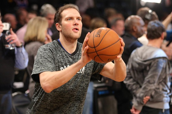 Fantasy Impact of Wizards Acquiring Bojan Bogdanovic From the Nets