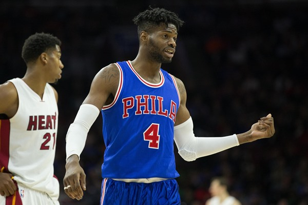 Fantasy Impact of the Mavericks Acquiring Nerlens Noel From the Sixers