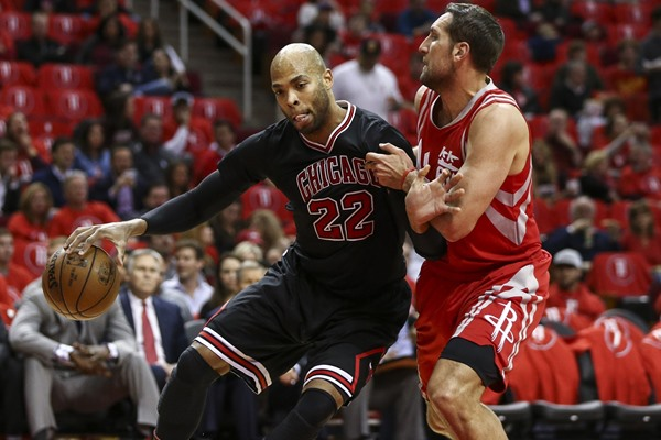 Fantasy Impact of Thunder Acquiring Taj Gibson From the Bulls
