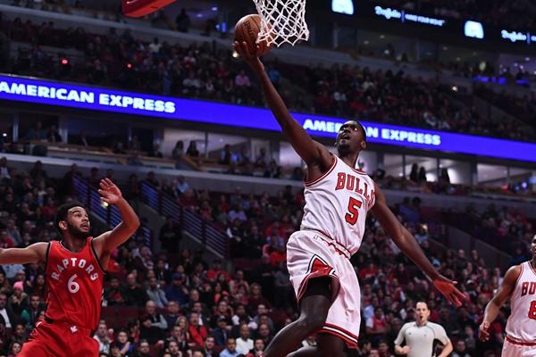 Bulls PF Bobby Portis Moved into Startling Lineup