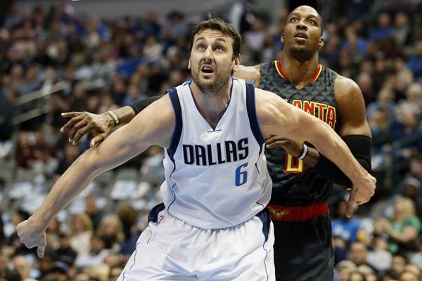 Fantasy Slant: Cavaliers to Sign Andrew Bogut