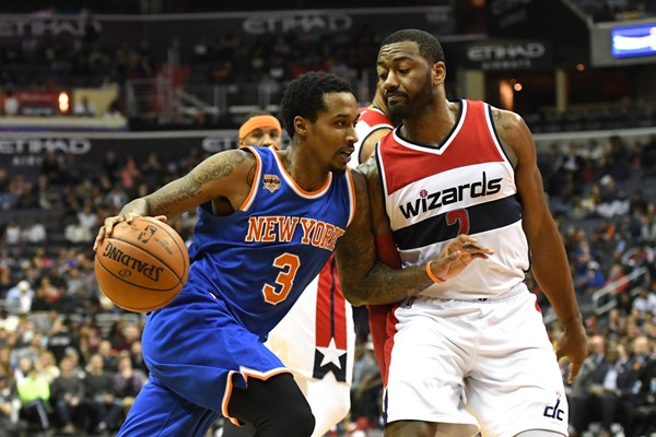 Fantasy Slant: Brandon Jennings Expected to Sign with the Wizards