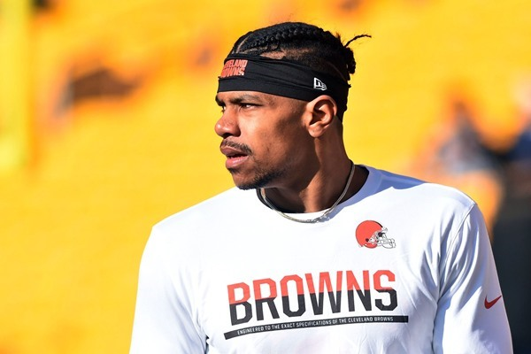 Fantasy Slant: Terrelle Pryor to Hit Free Agency