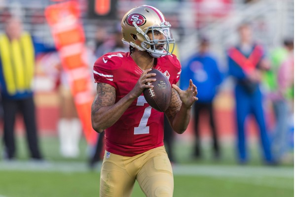 Fantasy Impact: Colin Kaepernick Opts Out of Contract with San Francisco 49ers