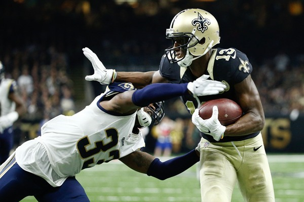 Fantasy Football: Top Rumors Surrounding Free Agent Wide Receivers