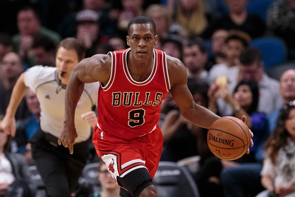 Update: Rajon Rondo Will Not Play Monday