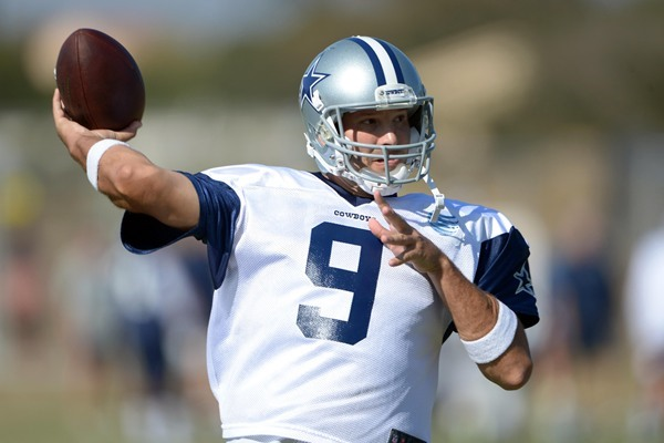Fantasy Football: Top Rumors Surrounding Quarterbacks