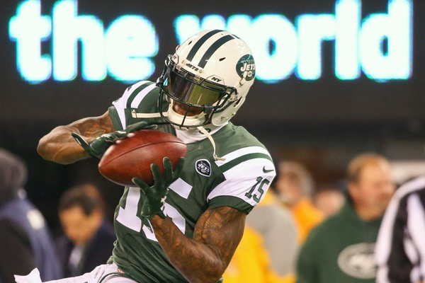 Fantasy Slant: Giants Sign WR Brandon Marshall