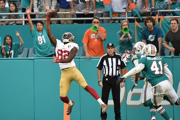 Fantasy Slant: Torrey Smith to the Philadelphia Eagles