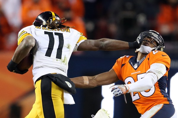 Fantasy Slant: Markus Wheaton to the Chicago Bears