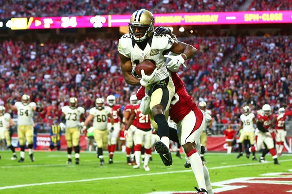 Outlining Fantasy Relevance of Saints Trading Brandin Cooks