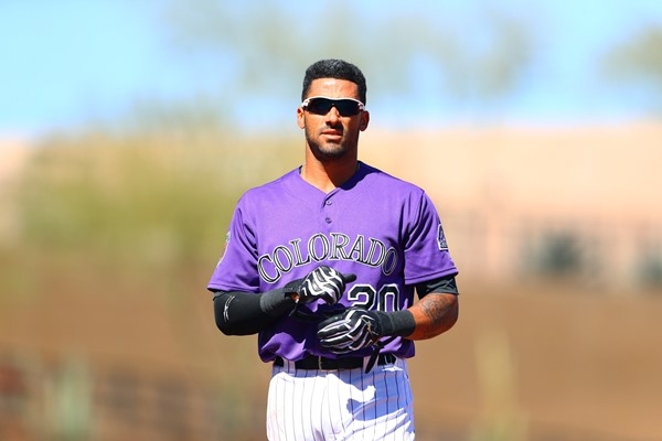 Injury Alert: Rockies 1B Ian Desmond Suffers Hand Fracture