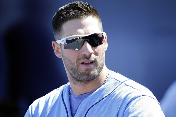 Fantasy Slant: Rays, Kevin Kiermaier Close in on $50 Million Extension