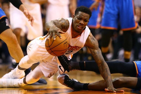 Suns Shutting Eric Bledsoe Down for the Season