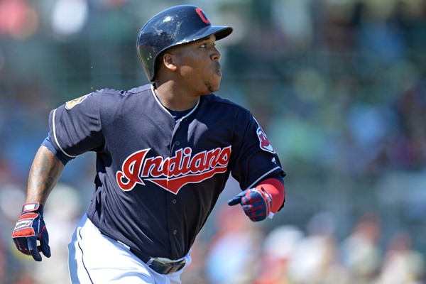 Fantasy Slant: Indians Sign Jose Ramirez to Five-Year Extension
