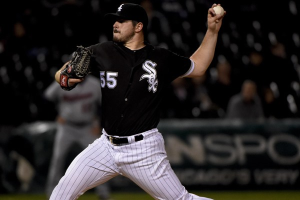 Injury Alert: White Sox Place Carlos Rodon on 10-Day Disabled List