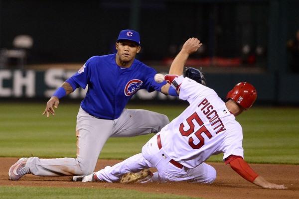 Fantasy Alert: Cubs-Cardinals Games Postponed
