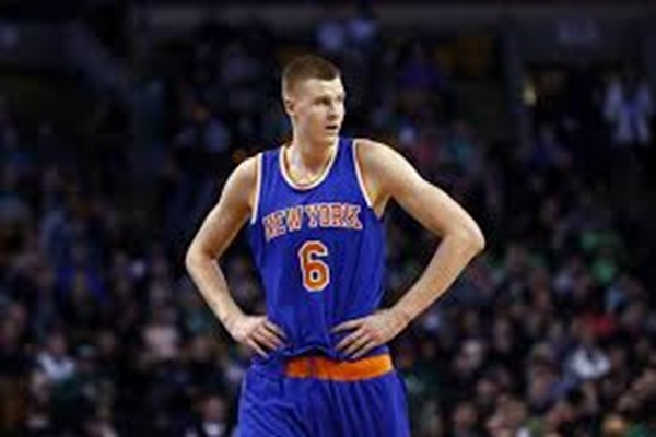 Injury Update: Knicks F Kristaps Porzingis in Lineup Thursday