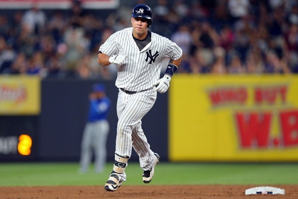 Injury Alert: Yankees C Gary Sanchez Suffers Biceps Strain, Disabled List Likely