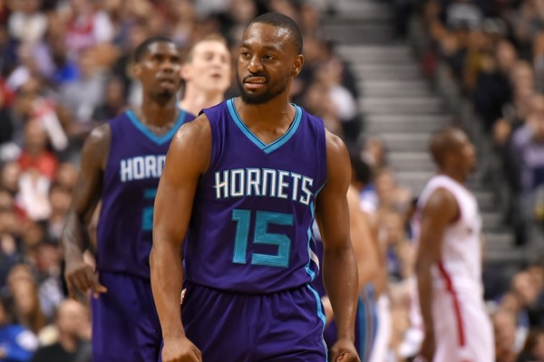 Hornets G Kamba Walker to Miss Final Two Games with Knee Injury