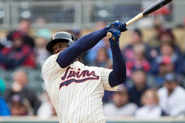 The Looming Breakout of Miguel Sano