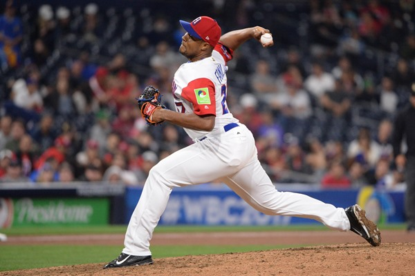 New York Mets CP jeurys Familia could be Eased into Closer Role