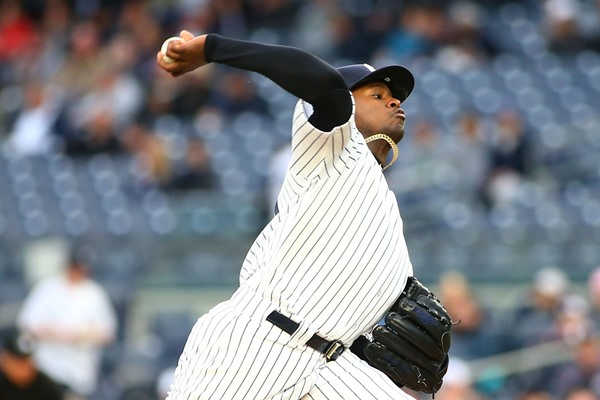 DFS MLB Advice: April 18th, 2017