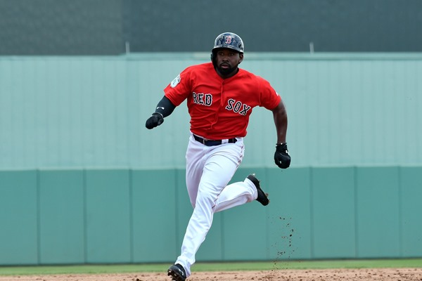 Boston Red Sox Activate OF Jackie Bradley Jr. Off Disabled List
