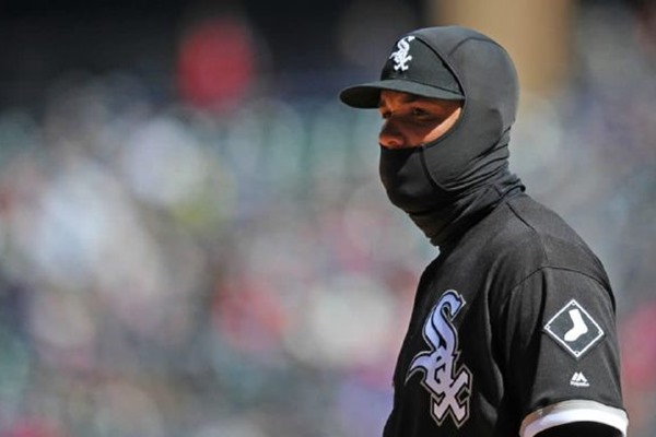 Injury Update: White Sox 1B Jose Abreu Has Right Hip Flexor Strain