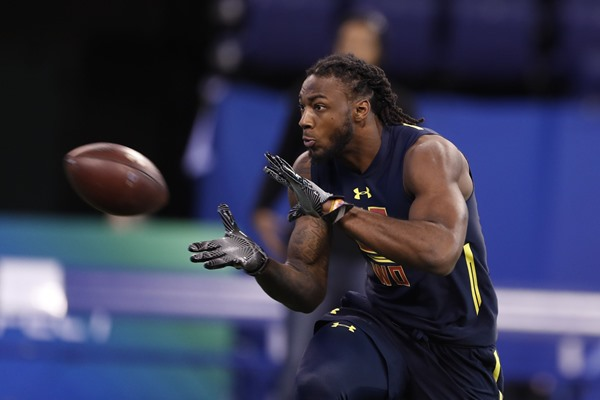 NFL Draft Fantasy Slant: Los Angeles Chargers Select WR Mike Williams