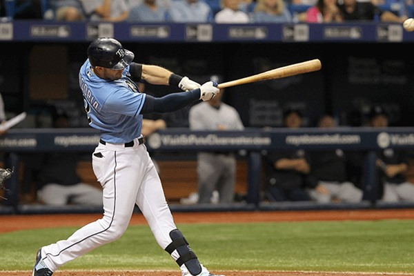 Injury Alert: Rays 3B Evan Longoria Out of Lineup Tuesday