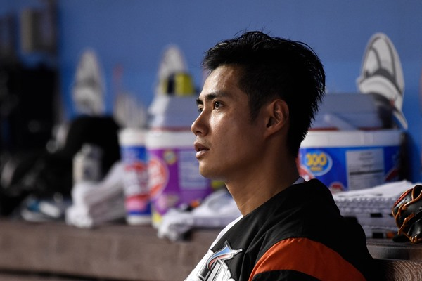 Miami Marlins Place SP Wei-Yin Chen on Disabled List