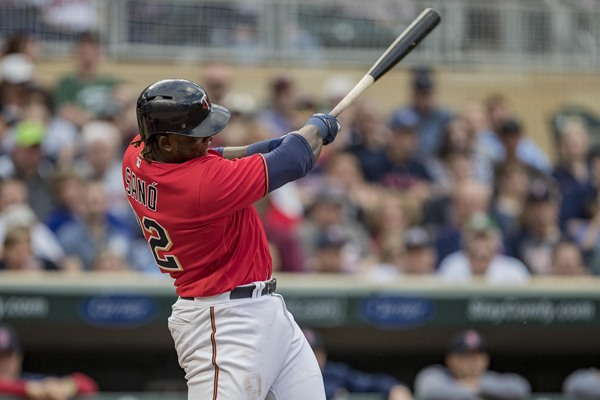 Twins 3B Miguel Sano to Serve One-Game Suspension on Tuesday