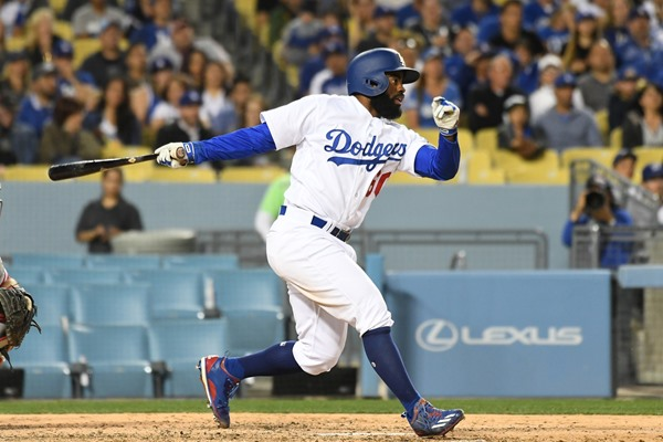 Injury Alert: Dodgers OF Andrew Toles Suffers Torn ACL